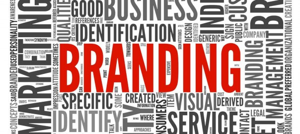 LIKE IT OR NOT, YOU ARE ALWAYS BRANDING