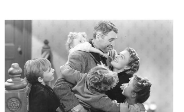 BUILDING TRUST… GEORGE BAILEY-STYLE